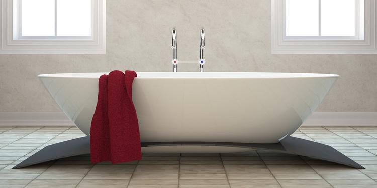 Bath Repair